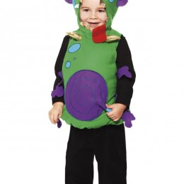 Costume Enfant : monstre