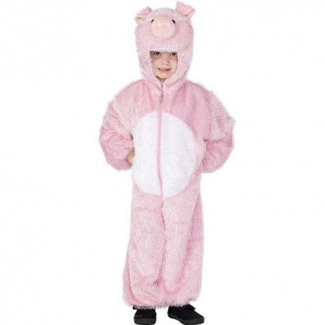 Costume enfant petit cochon