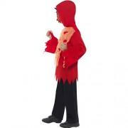 Costume enfant kit diable profil