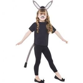 Costume enfant kit petit âne