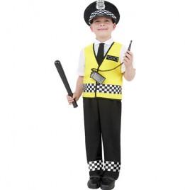 Costume enfant policier