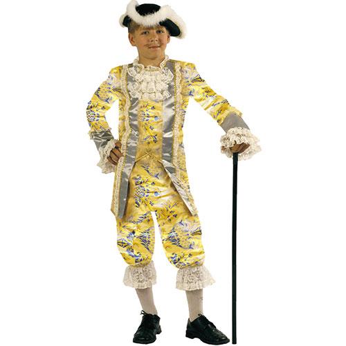 DoréBleu Enfant Baron Élégant Et BlancMagasin Costume Ensemble eEDYW29bHI