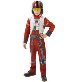 Costume enfant Hero Battler Poe Dameron Star Wars