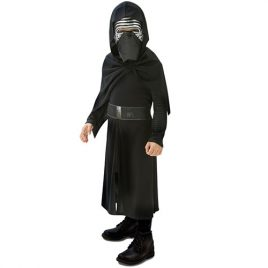 Costume enfant Kylo Ren Star Wars