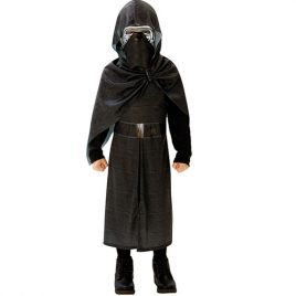 Costume enfant Kylo Ren Star Wars luxe
