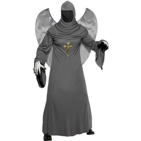 Costume homme ange de la mort