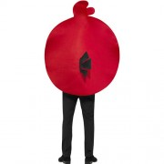 Costume homme Angry Birds dos