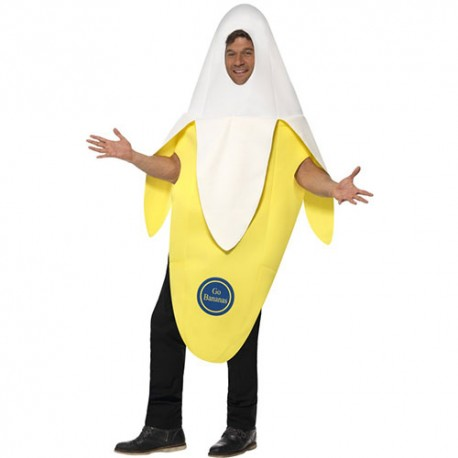 Costume homme Banana Split