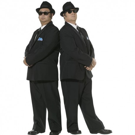 Costume homme Blues Brothers