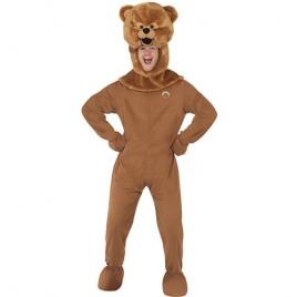Costume homme Rainbow Bungle