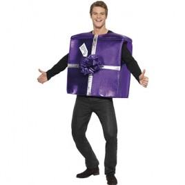 Costume homme cadeau de Noël