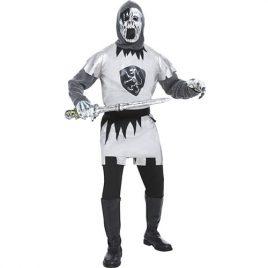 Costume homme chevalier fantôme