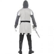 Costume homme chevalier fantôme dos