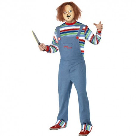 Costume homme Chucky