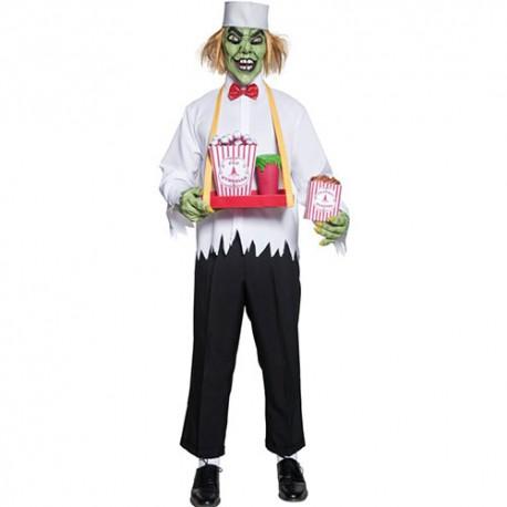Costume homme cirque sinistre