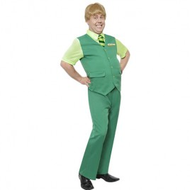 Costume homme Come fly with me Fearghal