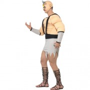 Costume homme cyclope profil