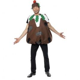 Costume homme dessert de Noël