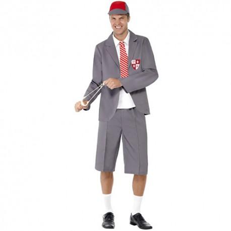 Costume homme écolier
