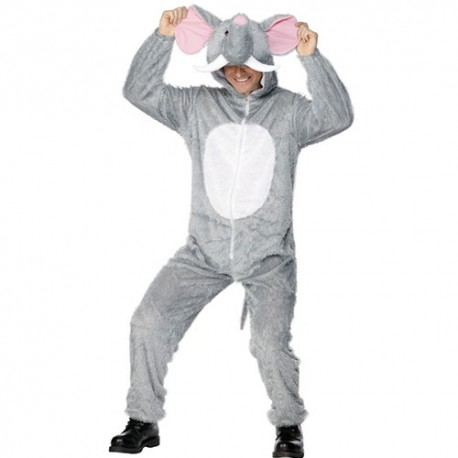 Costume homme éléphant