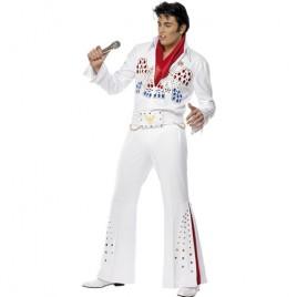 Costume homme Elvis american eagle