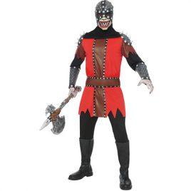 Costume homme exécuteur