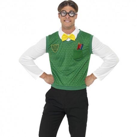 Costume homme geek