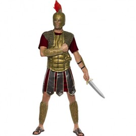 Costume homme gladiateur Perseus