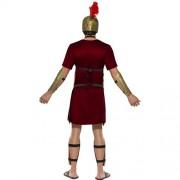 Costume homme gladiateur Perseus dos