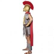 Costume homme guerrier romain profil