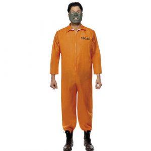 Costume homme Hannibal camisole retirée
