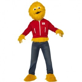 Costume homme Honey Monster
