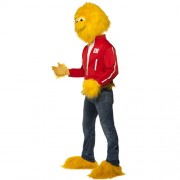 Costume homme Honey Monster profil