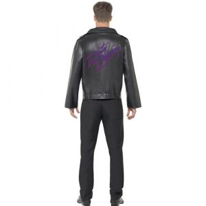 Costume homme Johnny Dirty Dancing dos