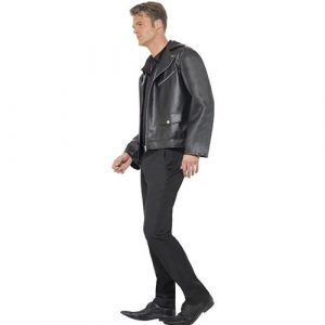Costume homme Johnny Dirty Dancing profil