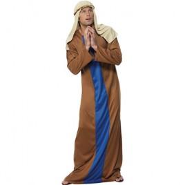 Costume homme Joseph marron bleu