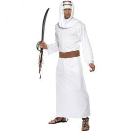 Costume homme Lawrence Arabie