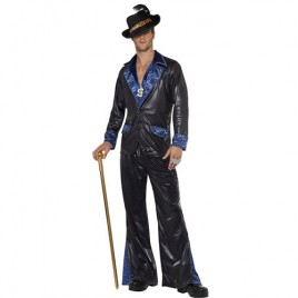 Costume homme mac Daddy