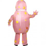 Costume homme Mr Blobby dos