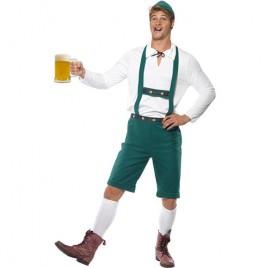 Costume homme Oktoberfest