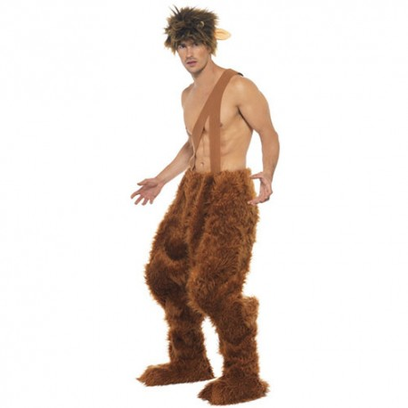 Costume homme Pan