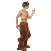 Costume homme Pan profil