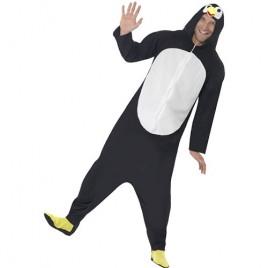 Costume homme pingouin