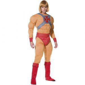 Costume homme prince Adam sans épée