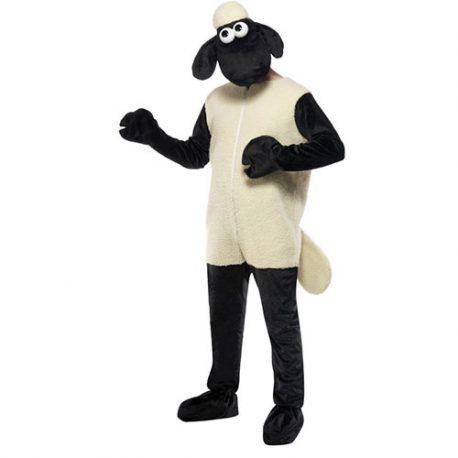 Costume homme Shaun le mouton