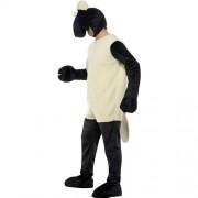 Costume homme Shaun le mouton profil