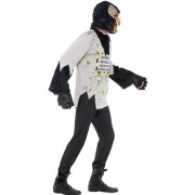 Costume homme singe mutant profil