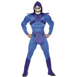 Costume homme Skeletor