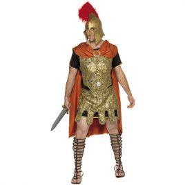 Costume homme soldat romain