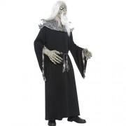 Costume homme sorcier sadique profil